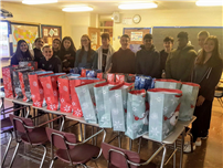 Clubs' Collection for Vets Displays Deer Park's Heartwarming Generosity thumbnail149219