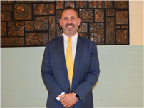 May Moore's New Principal is Philip Paniccia