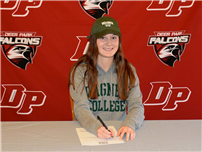 Deer Park's Dorney to Play Lax for Wagner