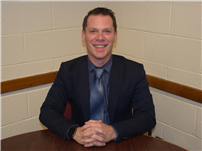 James Henry Named Associate Principal at Frost