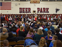 JFK Student-Musicians Display Dedication at Winter Concerts