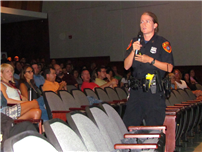 School Safety in Focus on Superintendent's...
