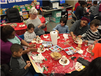 Gingerbread at May Moore, a Heartwarming Holiday Tradition