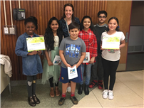 Deer Park Celebrates Poetry Month with Fabulous Festival