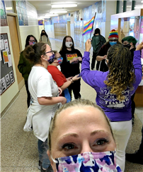 Day of Silence Shows Support for LGBTQ Movement thumbnail183589